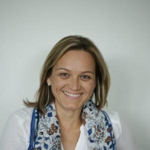 Mgr. Zuzana Funteková