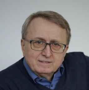 PhDr. Marián Kubeš, CSc.
