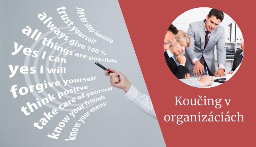 Koučing pri riadení v organizáciách
