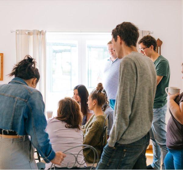 Koučovací prístup ako ďalší nástroj pre prácu s tímom a skupinou (KOD2300)
